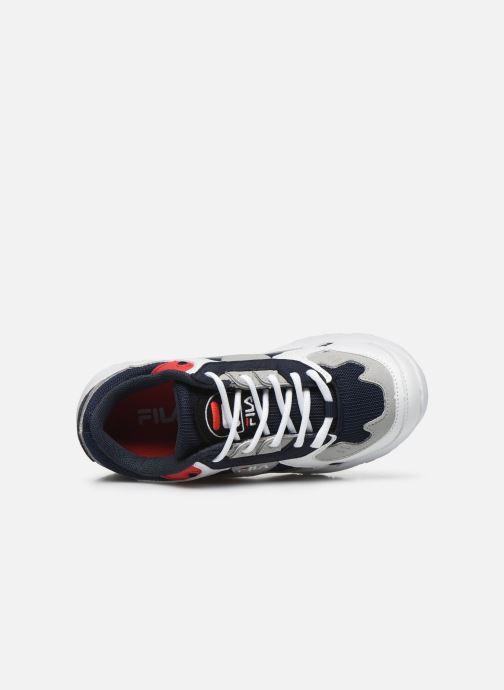 Sneaker FILA Select Low Kids mehrfarbig ansicht von links