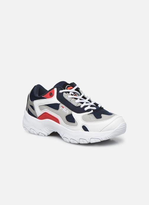 Sneaker FILA Select Low Kids mehrfarbig detaillierte ansicht/modell