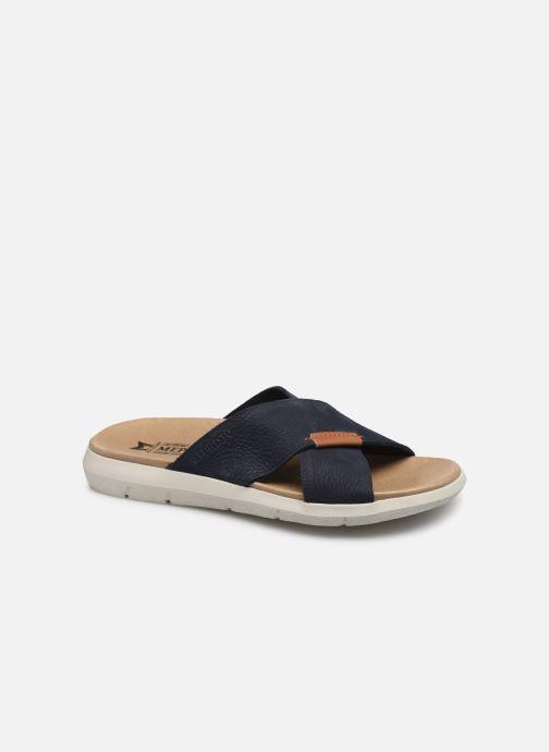 Sandali e scarpe aperte Mephisto Conrad C Azzurro vedi dettaglio/paio