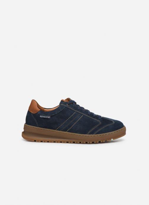 Sneakers Mephisto Jumper C Azzurro immagine posteriore