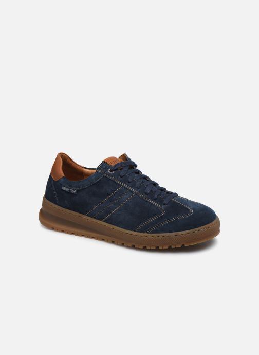 Sneakers Mephisto Jumper C Azzurro vedi dettaglio/paio