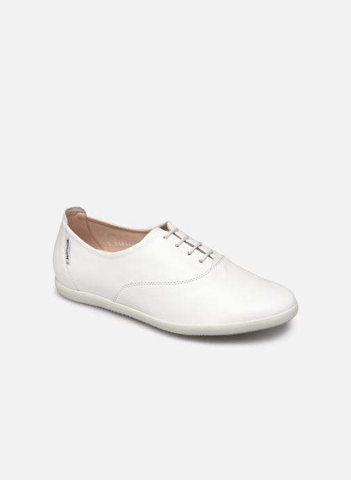 Sneaker Mephisto Kaliana C weiß detaillierte ansicht/modell
