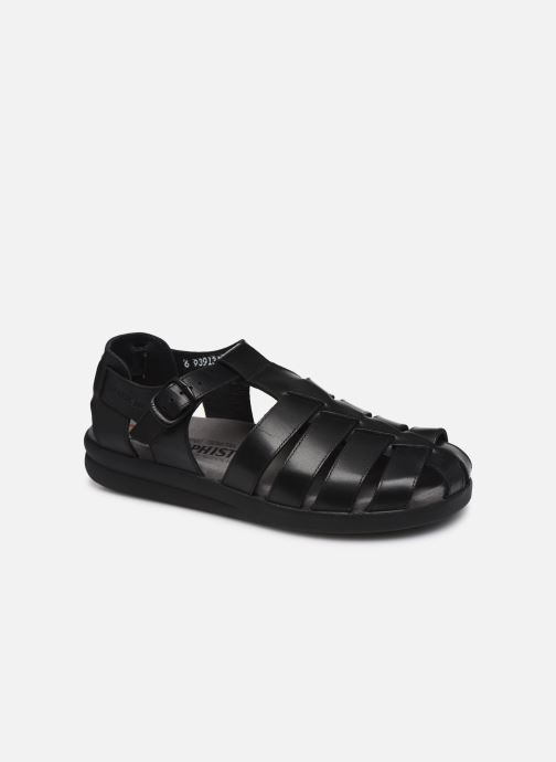 Sandali e scarpe aperte Mephisto Sam C Nero vedi dettaglio/paio