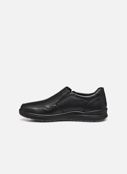 Sneakers Mephisto Valter C Nero immagine frontale