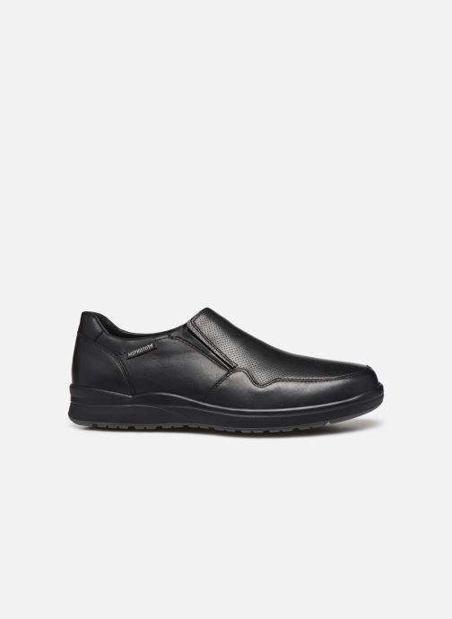 Sneakers Mephisto Valter C Nero immagine posteriore