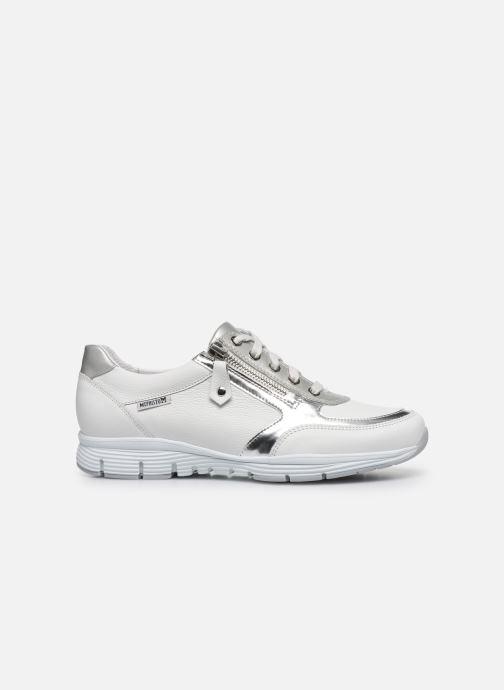 Sneakers Mephisto Ylona C Bianco immagine posteriore
