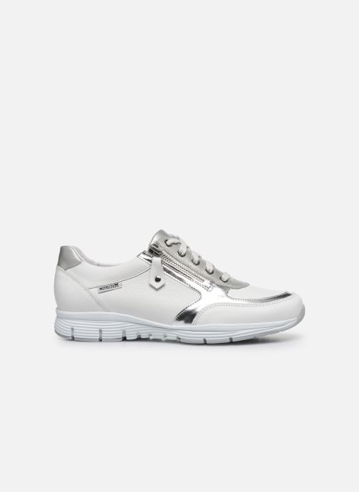 Sneakers Mephisto Ylona C Hvid se bagfra
