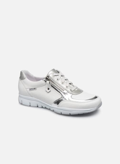 Sneakers Mephisto Ylona C Hvid detaljeret billede af skoene