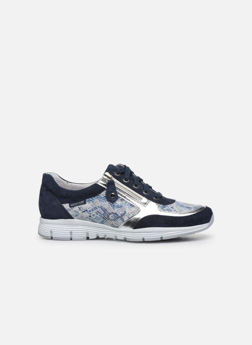 Sneakers Mephisto Ylona C Azzurro immagine posteriore