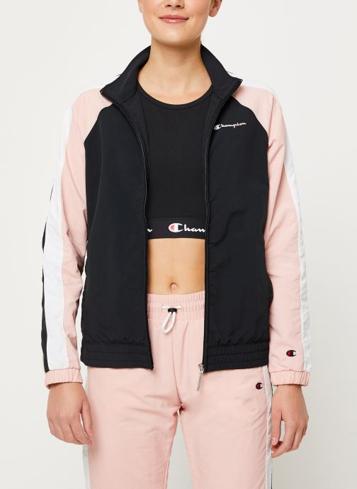 Vêtements Accessoires Full zip sweatshirt W