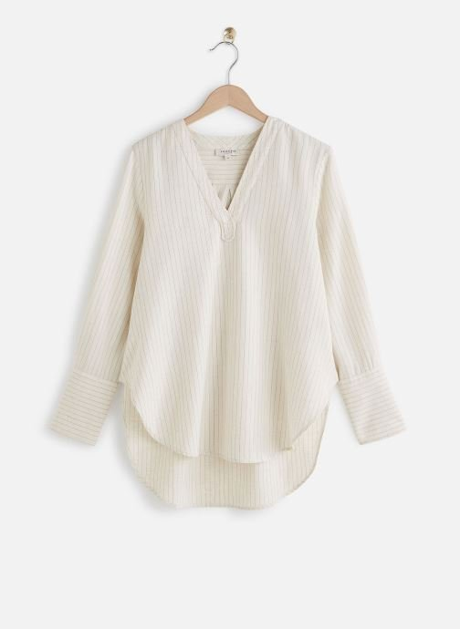 Blouse - Slfabby Ls Long Top W