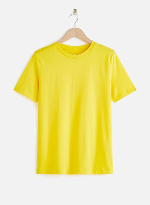 T-shirt - Slfmy Perfect Ss Tee Box Cut Color