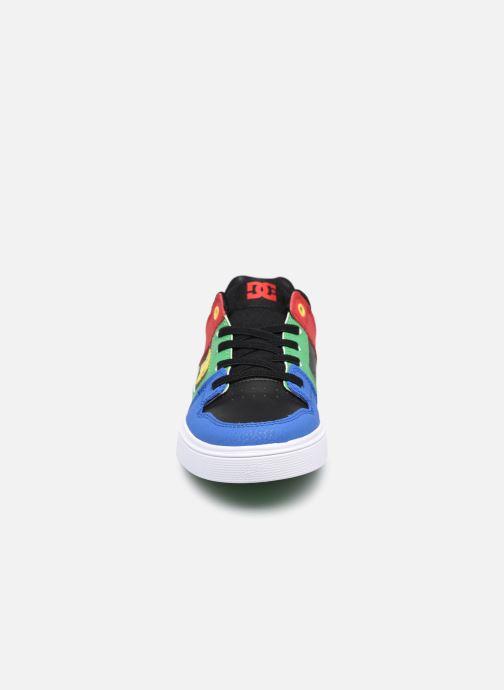 Sneaker DC Shoes Pure E mehrfarbig schuhe getragen