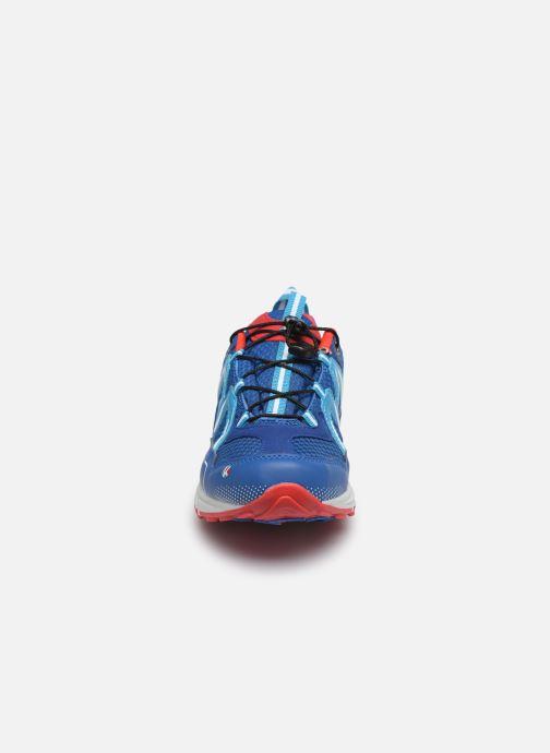 Zapatillas de deporte Kimberfeel Rimo E Azul vista del modelo