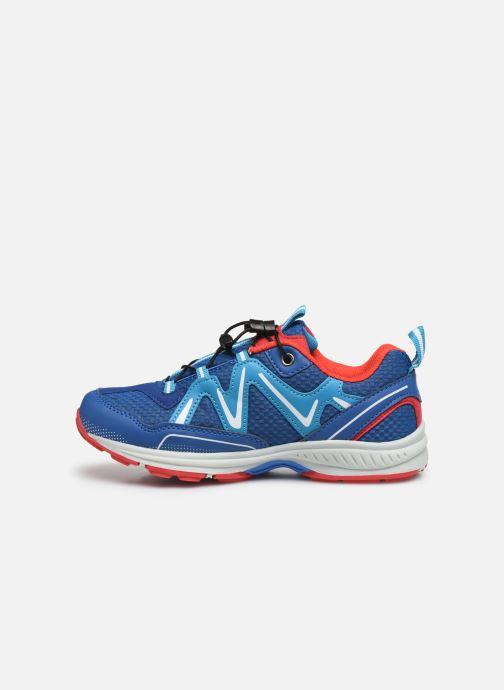 Zapatillas de deporte Kimberfeel Rimo E Azul vista de frente