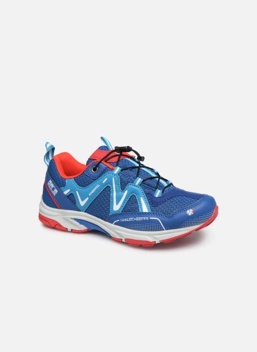 Zapatillas de deporte Kimberfeel Rimo E Azul vista de detalle / par