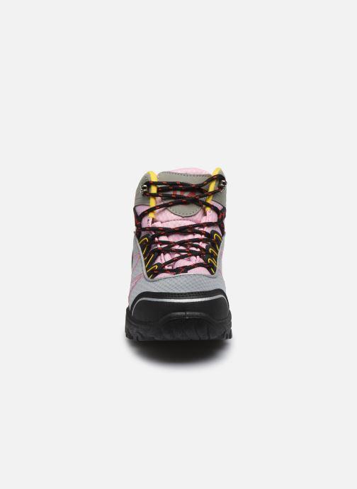 Zapatillas de deporte Kimberfeel Kenton Multicolor vista del modelo