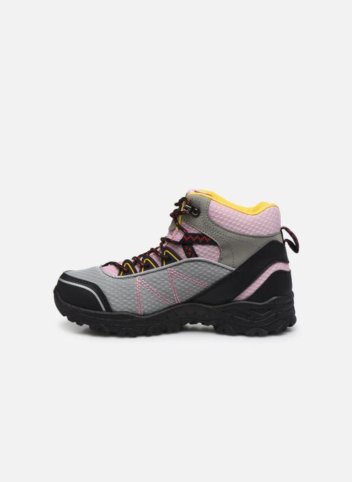 Zapatillas de deporte Kimberfeel Kenton Multicolor vista de frente