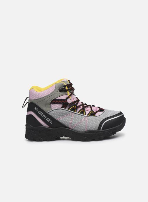 Zapatillas de deporte Kimberfeel Kenton Multicolor vistra trasera