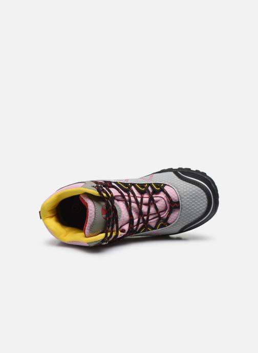 Zapatillas de deporte Kimberfeel Kenton Multicolor vista lateral izquierda