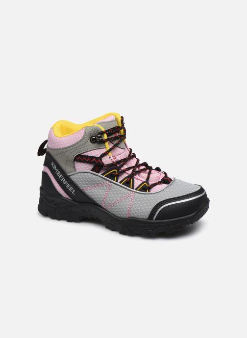 Zapatillas de deporte Kimberfeel Kenton Multicolor vista de detalle / par