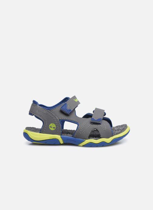 Sandales et nu-pieds Timberland Adventure Seeker Rebotl Gris vue derrière