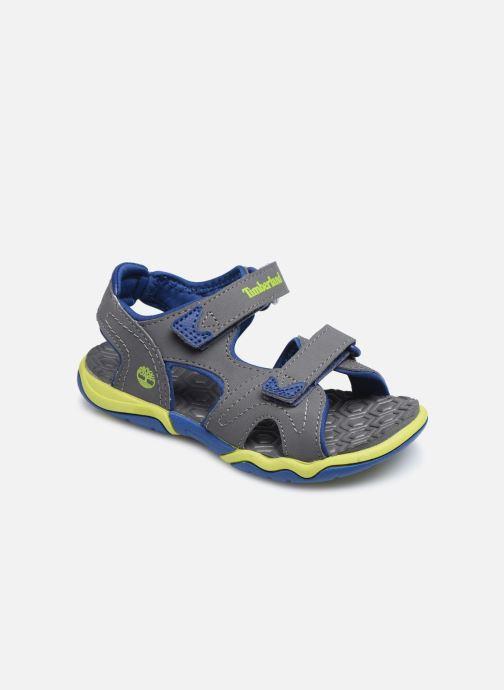 Sandales et nu-pieds Timberland Adventure Seeker Rebotl Gris vue détail/paire