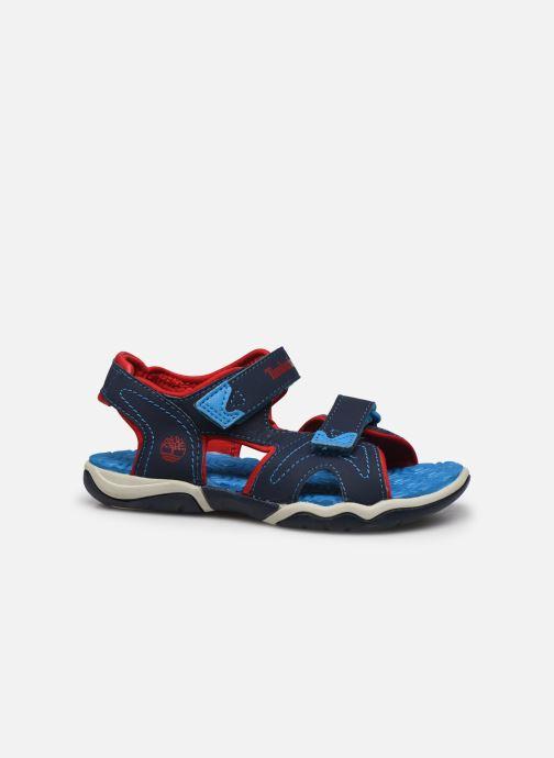Sandales et nu-pieds Timberland Adventure Seeker Rebotl Bleu vue derrière