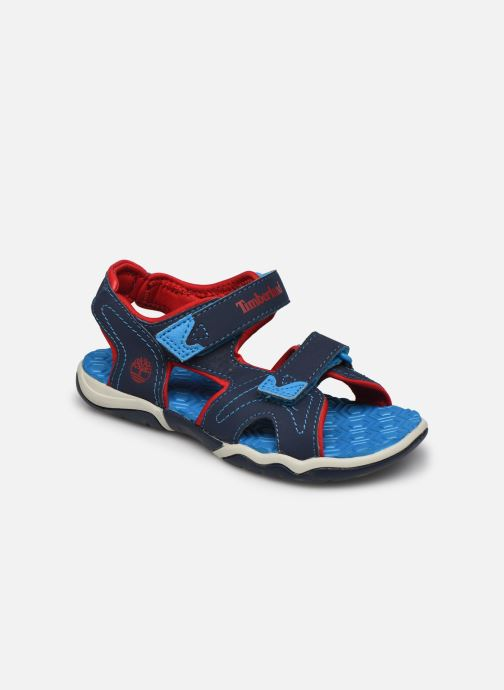 Sandales et nu-pieds Timberland Adventure Seeker Rebotl Bleu vue détail/paire