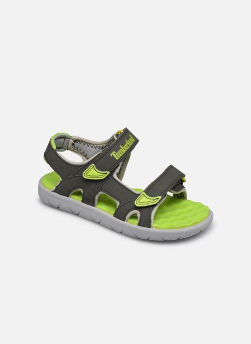 Sandalen Timberland Perkins Row Strap Sandal Rebotl grau detaillierte ansicht/modell