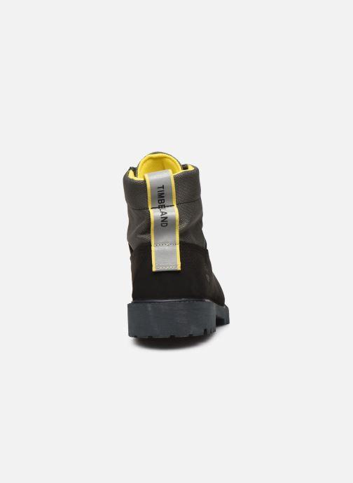 Bottines et boots Timberland 6 In Treadlight Boot Rebotl Noir vue droite