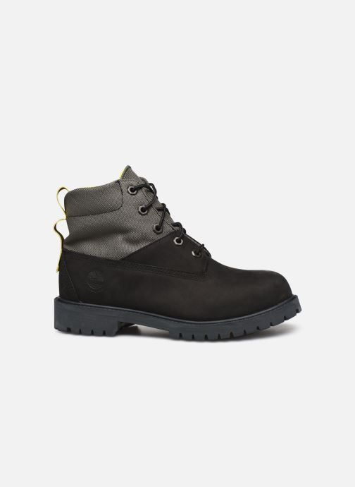 Bottines et boots Timberland 6 In Treadlight Boot Rebotl Noir vue derrière