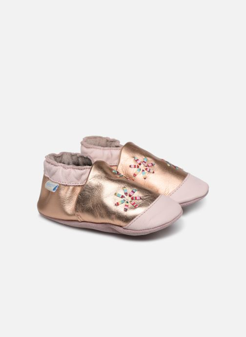 Chaussons Enfant Fresh Flower