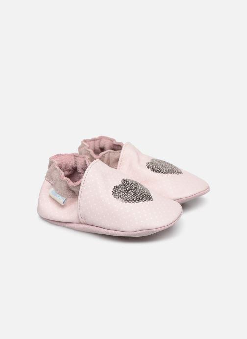 Pantofole Bambino Shining Heart