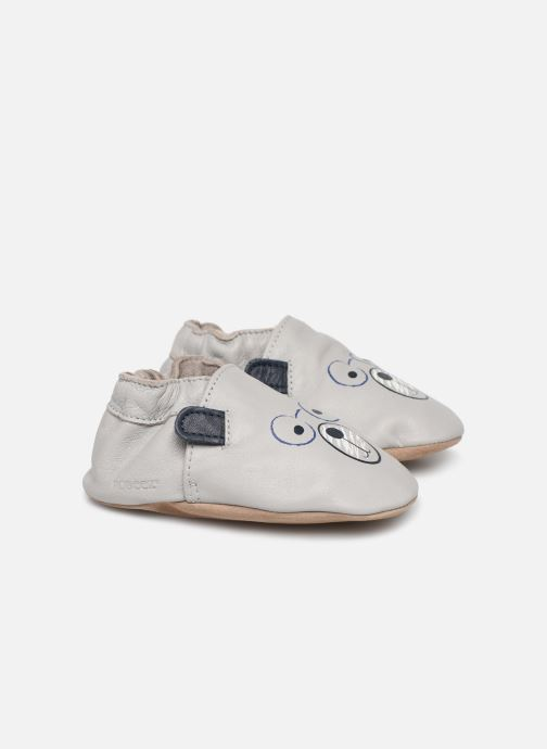 Pantofole Bambino Nerd Bear