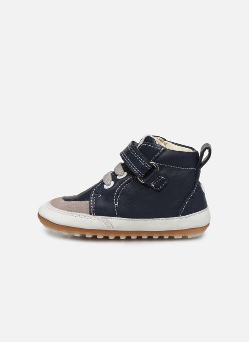 Bottines et boots Robeez Migolo Bleu vue face