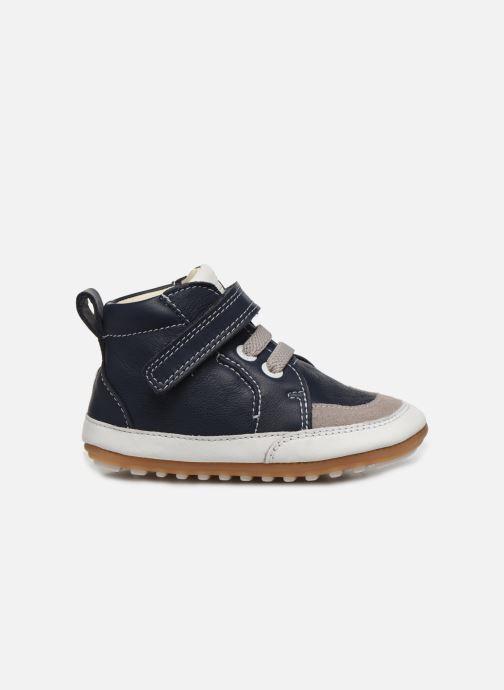 Bottines et boots Robeez Migolo Bleu vue derrière