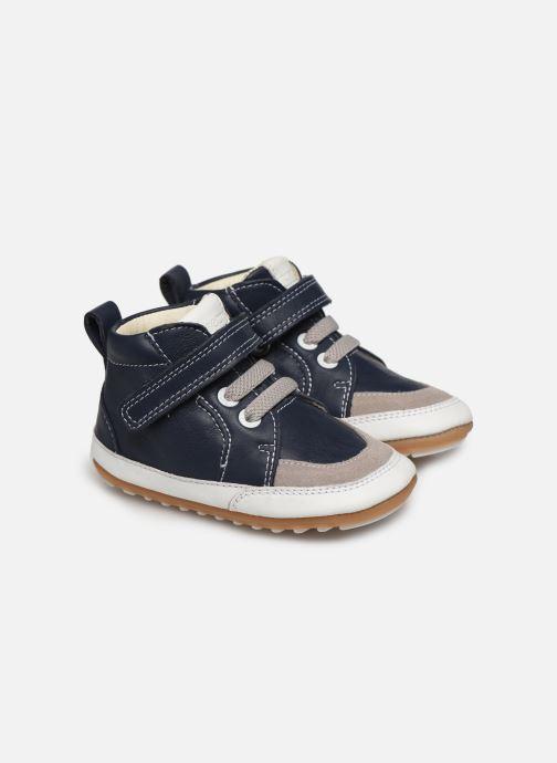 Bottines et boots Robeez Migolo Bleu vue détail/paire