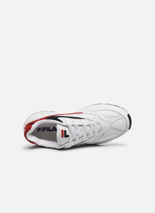 Trainers FILA V94M White view from the left