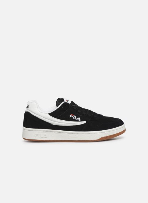 Trainers FILA Arcade S Low Black back view