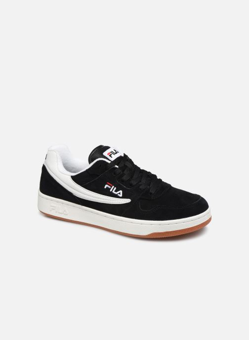 Trainers FILA Arcade S Low Black detailed view/ Pair view