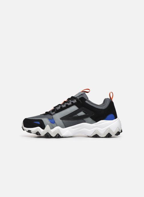 Sneakers FILA Trail Wk Nero immagine frontale