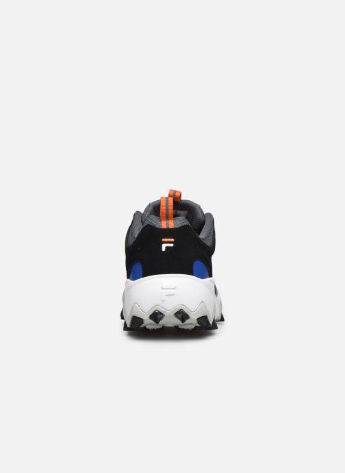 Sneakers FILA Trail Wk Nero immagine destra