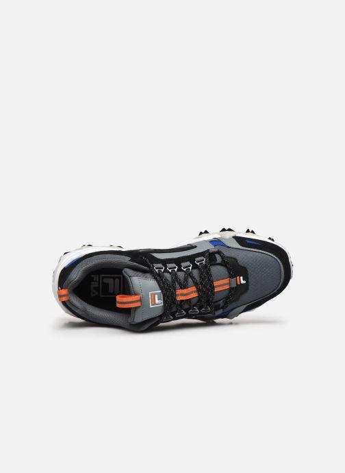 Sneakers FILA Trail Wk Nero immagine sinistra