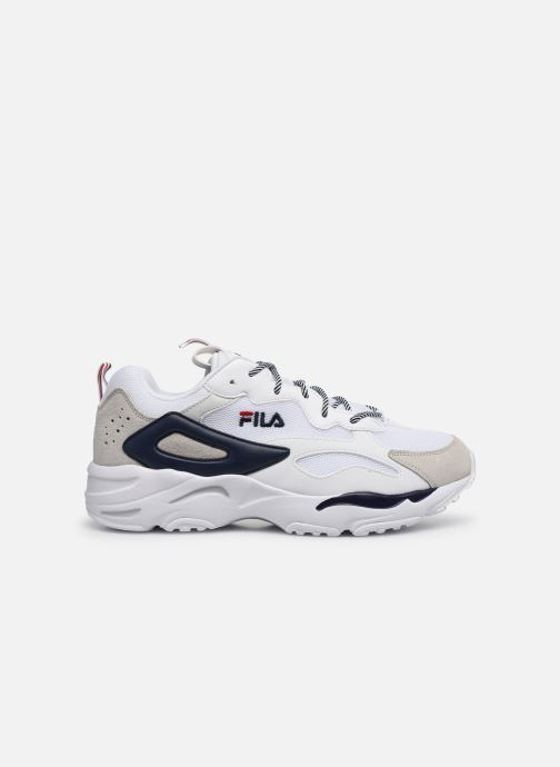 Sneakers FILA Ray Tracer Cb Bianco immagine posteriore