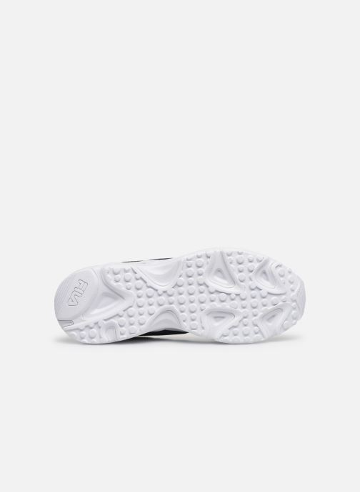 Sneakers FILA Ray Tracer Cb Bianco immagine dall'alto