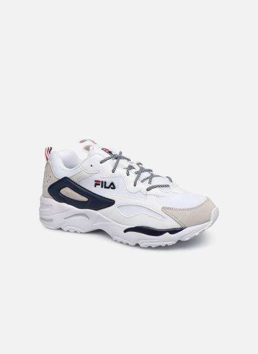 Sneakers FILA Ray Tracer Cb Bianco vedi dettaglio/paio