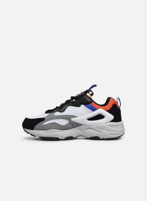 Sneakers FILA Ray Tracer Cb Multicolore immagine frontale