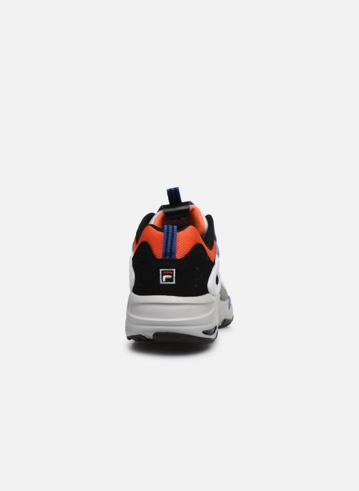 Trainers FILA Ray Tracer Cb Multicolor view from the right