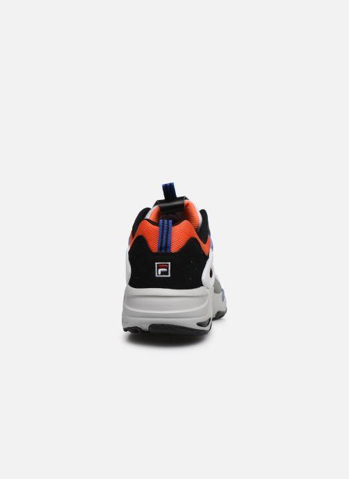 Sneakers FILA Ray Tracer Cb Multicolore immagine destra